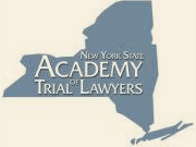 New York State Academy Of Trial Lawyers